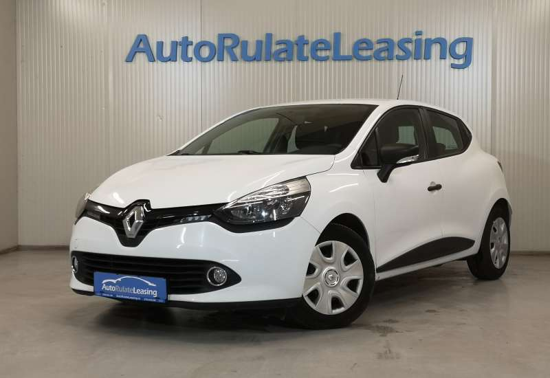 Cumpara Renault Clio 2016 cu 109,933 kilometri   posibilitate leasing