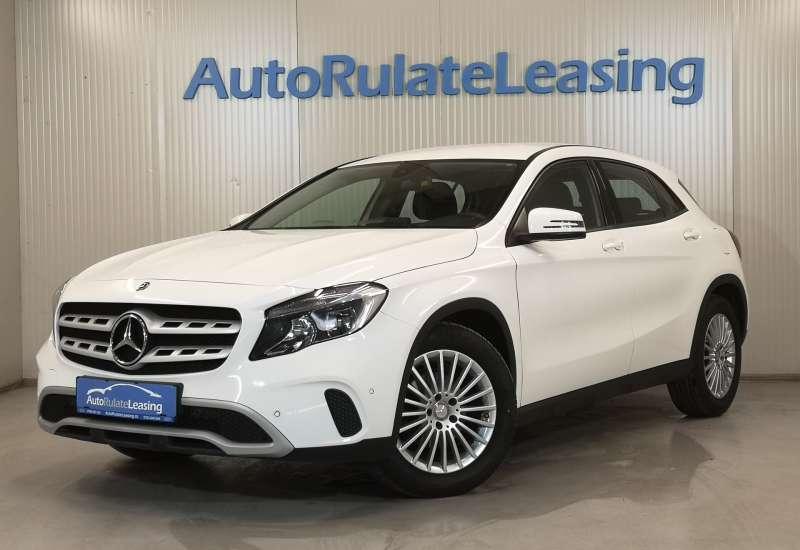 Cumpara Mercedes-Benz GLA 2018 cu 99,453 kilometri   posibilitate leasing