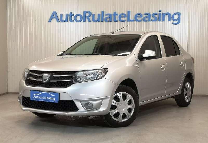 Cumpara Dacia Logan 2013 cu 66,110 kilometri