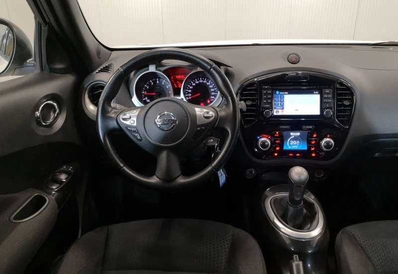 Cumpara Nissan Juke 2014 cu 33,843 kilometri