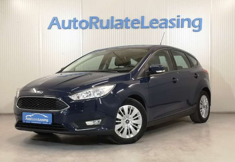 Cumpara Ford Focus 2016 cu 77,703 kilometri   posibilitate leasing
