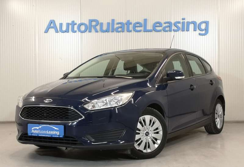 Cumpara Ford Focus 2016 cu 74,122 kilometri   posibilitate leasing