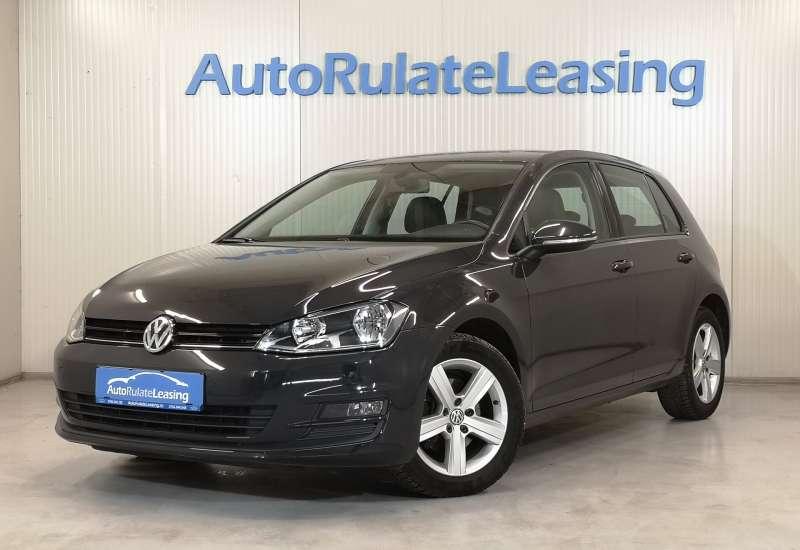 Cumpara Volkswagen Golf 2016 cu 142,708 kilometri   posibilitate leasing