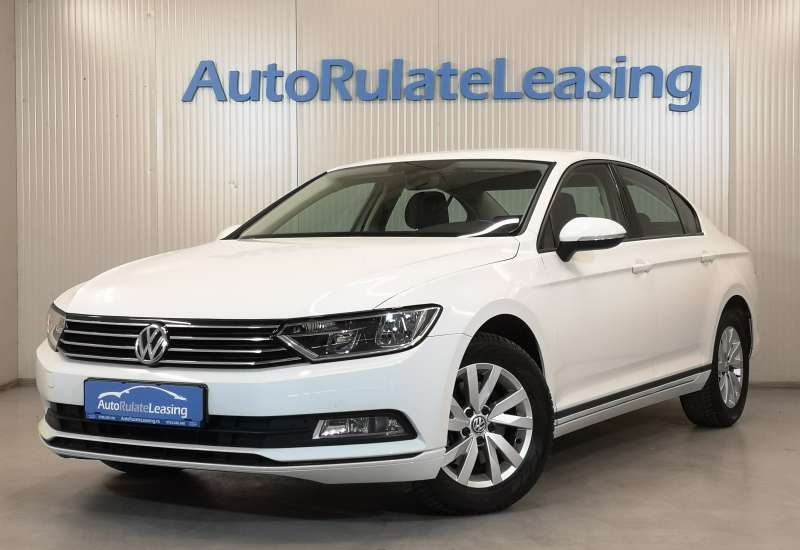Cumpara Volkswagen Passat 2018 cu 15,687 kilometri   posibilitate leasing