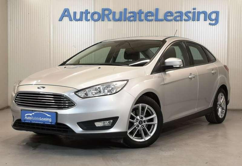 Cumpara Ford Focus 2015 cu 125,945 kilometri   posibilitate leasing