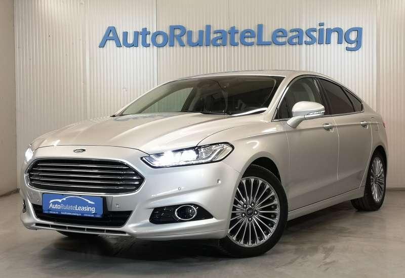 Cumpara Ford Mondeo 2017 cu 61,965 kilometri   posibilitate leasing