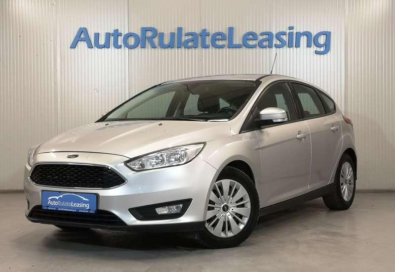 Cumpara Ford Focus 2015 cu 133,822 kilometri   posibilitate leasing