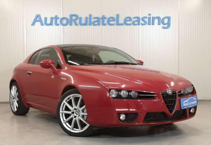 Cumpara Alfa Romeo Brera 2006 cu 187,397 kilometri  cu garantie 6 luni