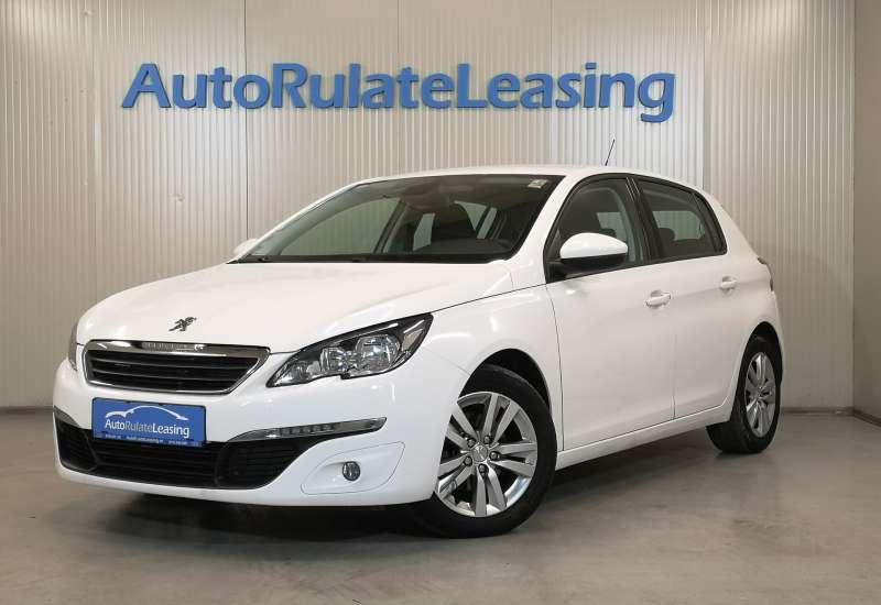 Cumpara Peugeot 308 2016 cu 89,953 kilometri   posibilitate leasing