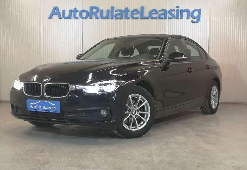Cumpara BMW Seria 3 2015 cu 33,910 kilometri   posibilitate leasing
