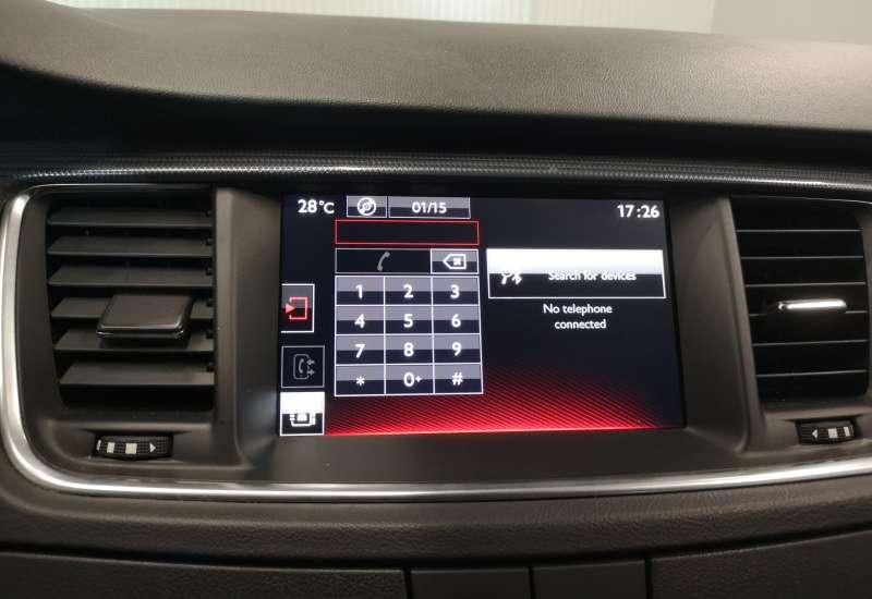 Cumpara Peugeot 508 2015 cu 138,472 kilometri   posibilitate leasing