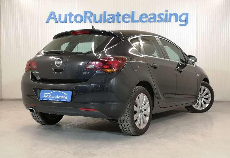 Cumpara Opel Astra 2012 cu 136,106 kilometri
