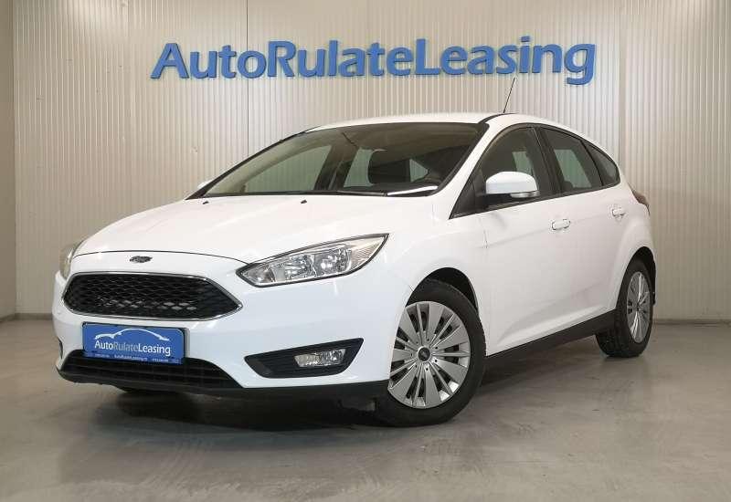 Cumpara Ford Focus 2015 cu 120,686 kilometri   posibilitate leasing