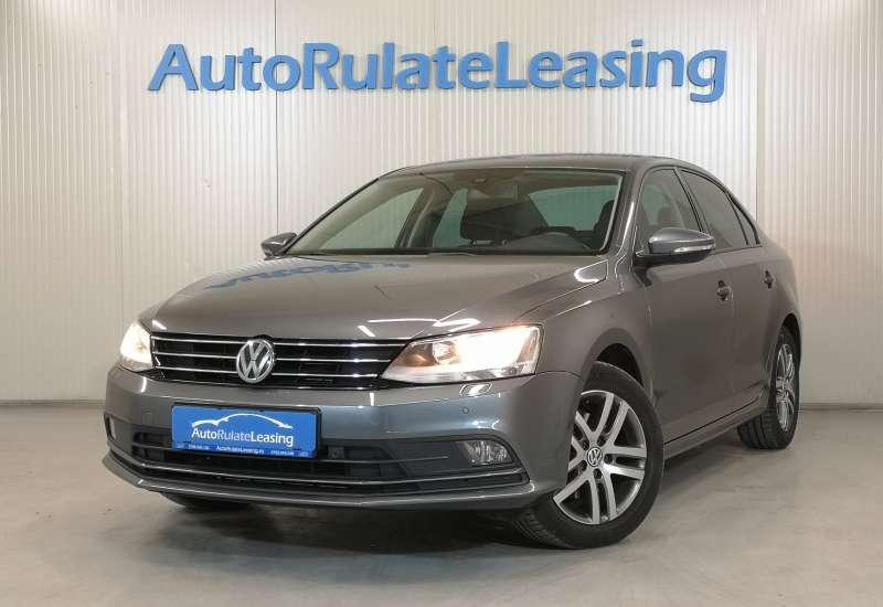 Cumpara Volkswagen Jetta 2016 cu 126,360 kilometri   posibilitate leasing