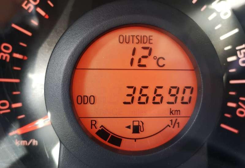 Cumpara Toyota Aygo 2017 cu 36,690 kilometri   posibilitate leasing