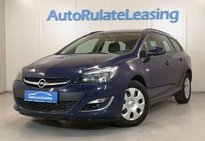 Cumpara Opel Astra 2013 cu 182,278 kilometri   posibilitate leasing