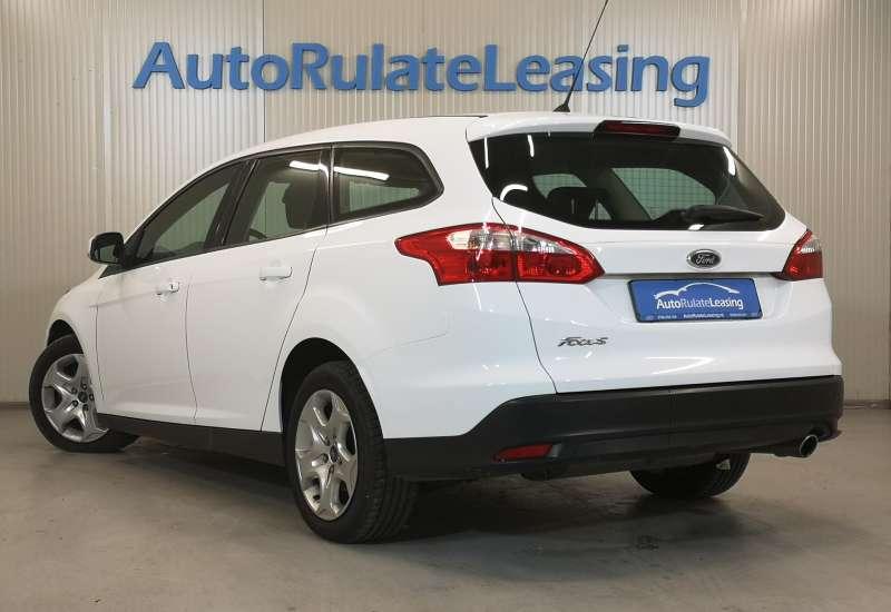 Cumpara Ford Focus 2013 cu 205,193 kilometri   posibilitate leasing