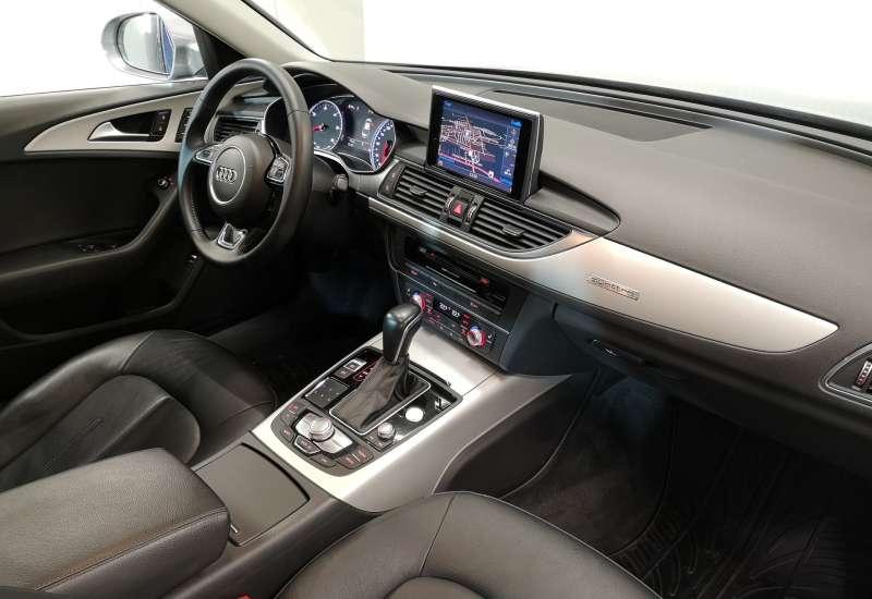 Cumpara Audi A6 2015 cu 89,590 kilometri   posibilitate leasing
