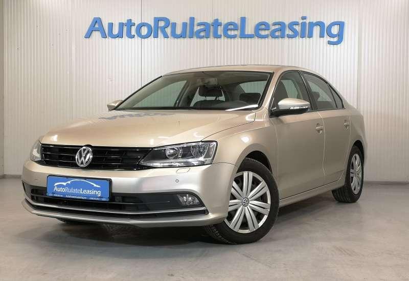 Cumpara Volkswagen Jetta 2015 cu 114,657 kilometri   posibilitate leasing