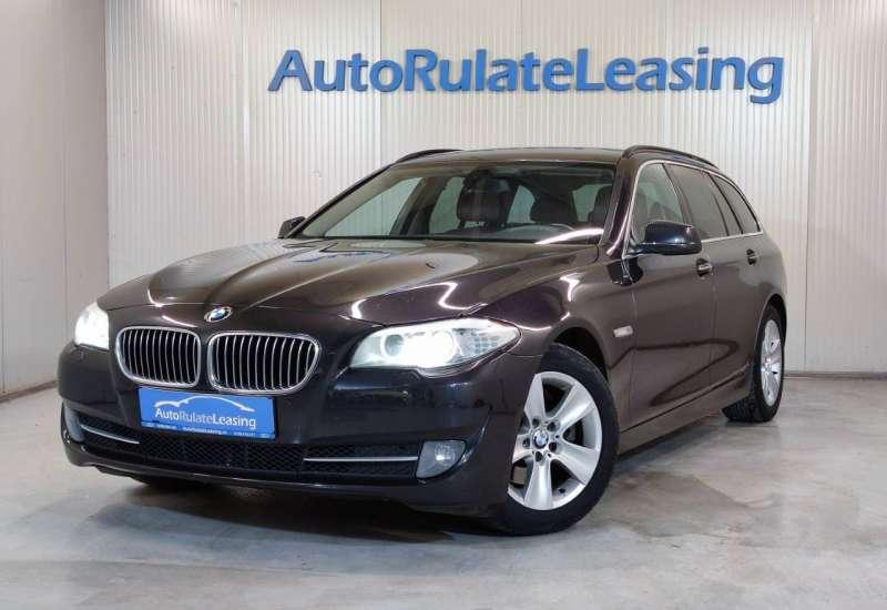Cumpara BMW Seria 5 2011 cu 222,160 kilometri   posibilitate leasing