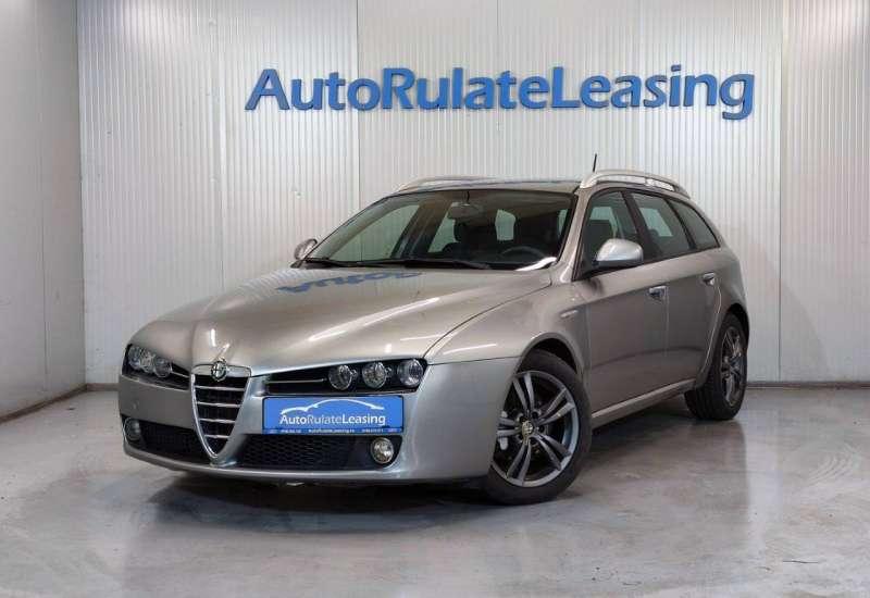 Cumpara Alfa Romeo 159 2010 cu 155,389 kilometri