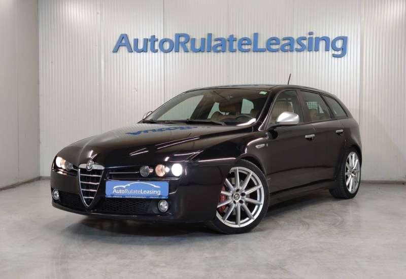 Cumpara Alfa Romeo 159 2009 cu 187,051 kilometri