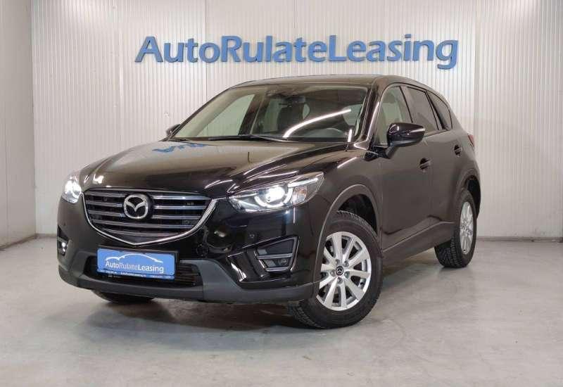 Cumpara Mazda CX-5 2016 cu 110,180 kilometri   posibilitate leasing