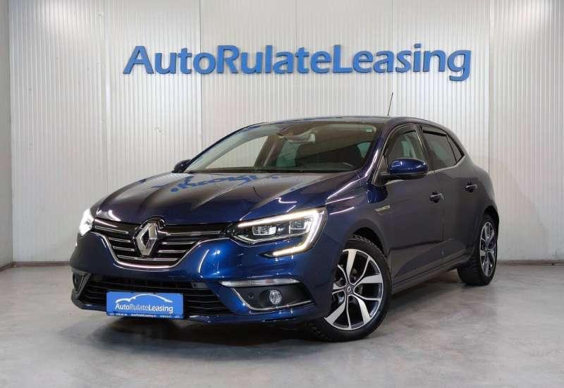 Cumpara Renault Megane 2016 cu 169,132 kilometri   posibilitate leasing