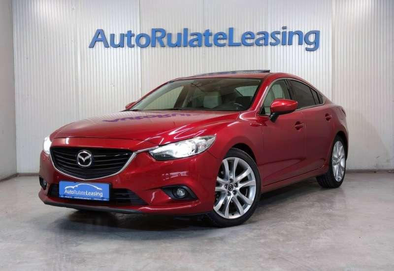 Cumpara Mazda 6 2014 cu 156,951 kilometri