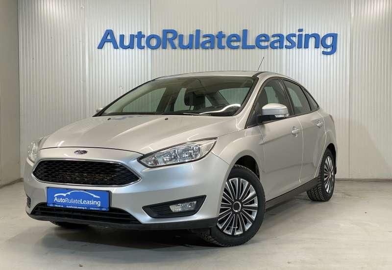 Cumpara Ford Focus 2015 cu 108,160 kilometri   posibilitate leasing