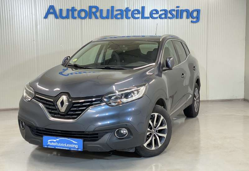 Cumpara Renault Kadjar 2016 cu 148,077 kilometri   posibilitate leasing