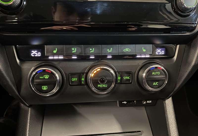 Cumpara Skoda Octavia 2016 cu 86,163 kilometri   posibilitate leasing