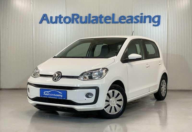 Cumpara Volkswagen UP 2017 cu 103,008 kilometri   posibilitate leasing