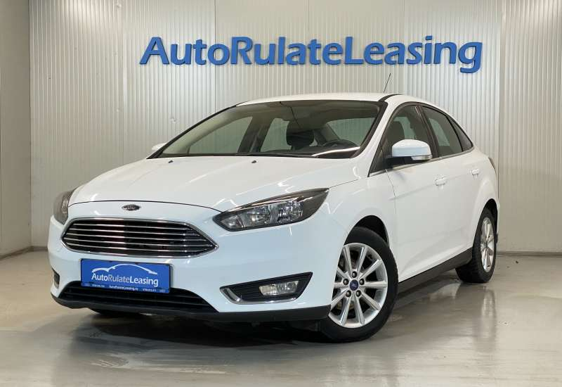 Cumpara Ford Focus 2016 cu 96,389 kilometri   posibilitate leasing