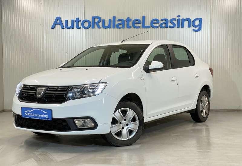 Cumpara Dacia Logan 2018 cu 75,787 kilometri   posibilitate leasing