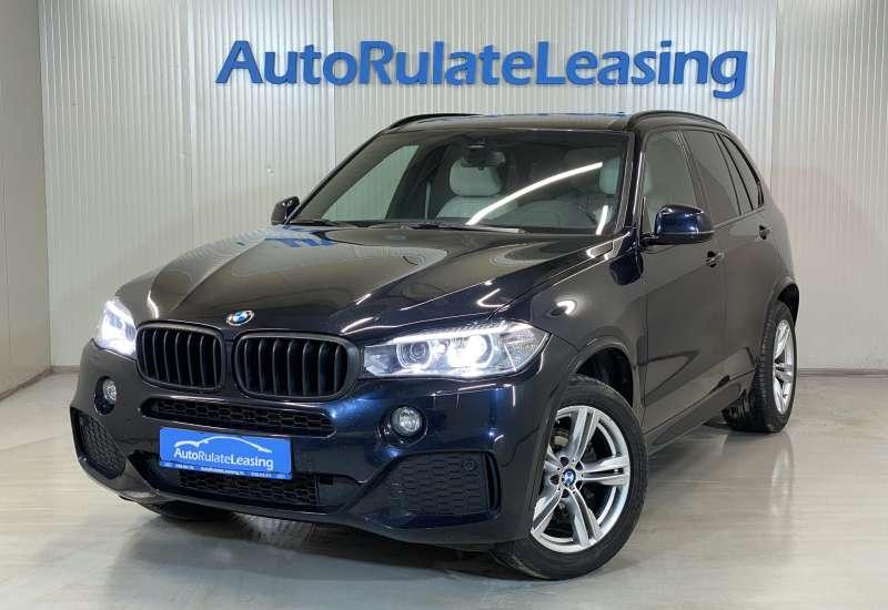 Cumpara BMW X5 xDrive 2017 cu 170,660 kilometri   posibilitate leasing