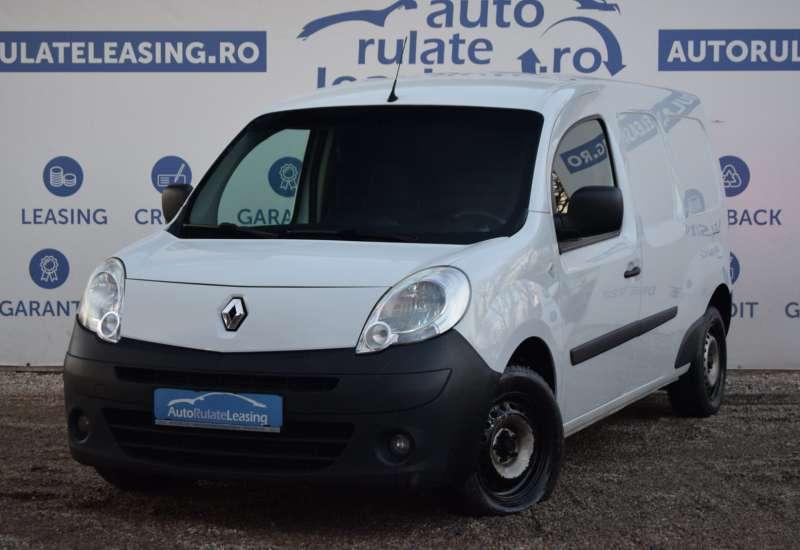 Cumpara Renault Kangoo Maxi 2012 cu 134,421 kilometrii  cu garantie 12 luni  posibilitate leasing