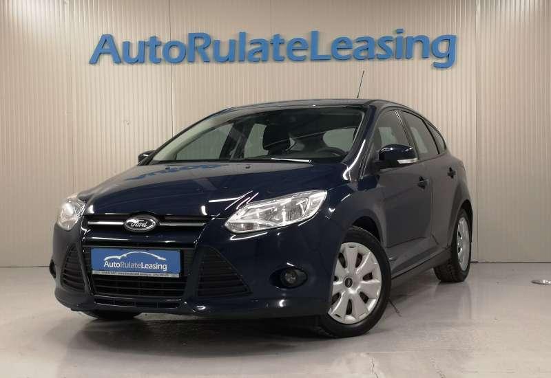 Cumpara Ford Focus 2013 cu 129,315 kilometri  cu garantie 6 luni  posibilitate leasing
