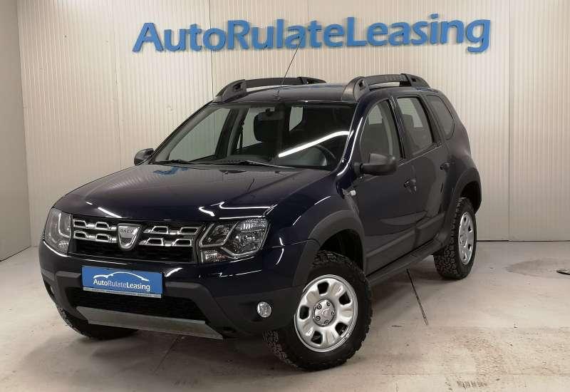 Cumpara Dacia Duster 2015 cu 145,147 kilometrii   posibilitate leasing