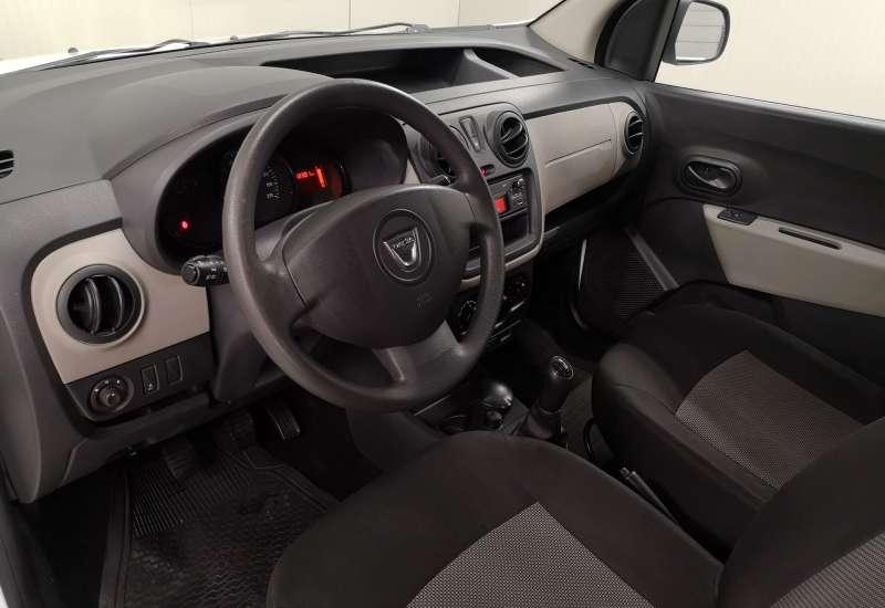 Cumpara Dacia Dokker 2014 cu 101,599 kilometrii   posibilitate leasing