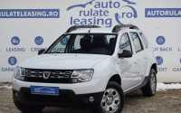 Cumpara Dacia Duster 2014 cu 136,374 kilometri  cu garantie 6 luni  posibilitate leasing