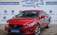 Cumpara Mazda 6 2014 cu 177,654 kilometri  cu garantie 6 luni  posibilitate leasing