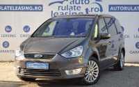 Cumpara Ford Galaxy 2013 cu 48,644 kilometri  cu garantie 6 luni  posibilitate leasing