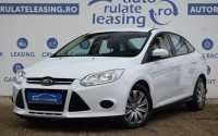 Cumpara Ford Focus 2013 cu 152,223 kilometrii  cu garantie 12 luni  posibilitate leasing