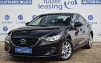 Cumpara Mazda 6 2013 cu 141,409 kilometrii  cu garantie 12 luni  posibilitate leasing