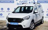 Cumpara Dacia Dokker 2013 cu 79,266 kilometri  cu garantie 6 luni  posibilitate leasing